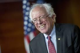 Bernie Sanders 275