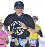 MRF 15 marathon