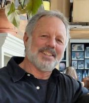 Rick Hintze