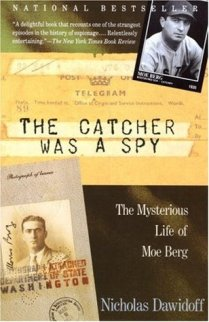 Catcher was a Spy