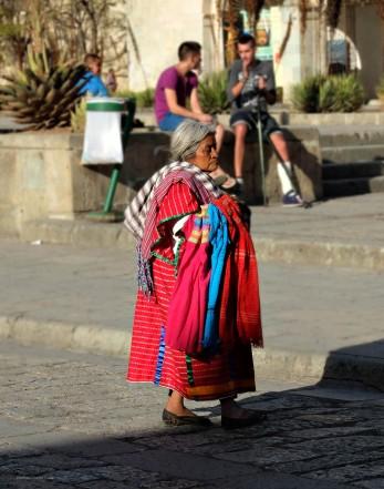 Triqui Vendor