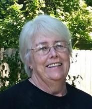 Judy Moore Hug