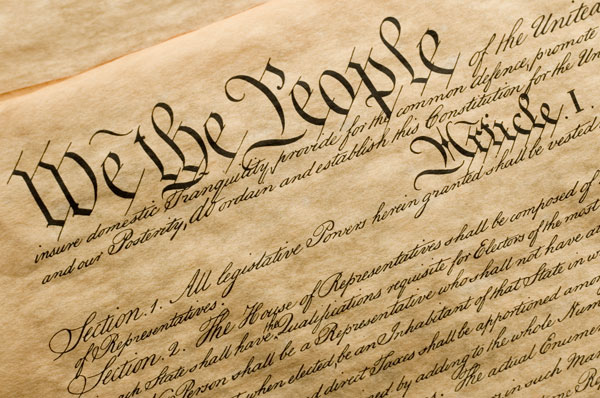 Should the U.S. Constitution Be Changed? — A Wise Guys Conversation