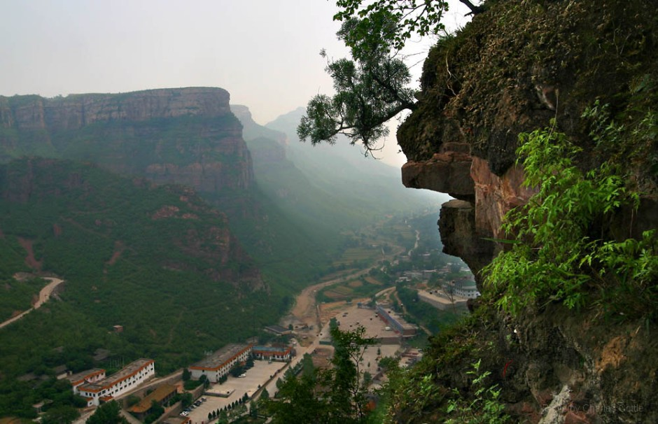 Cangyang Mountain View