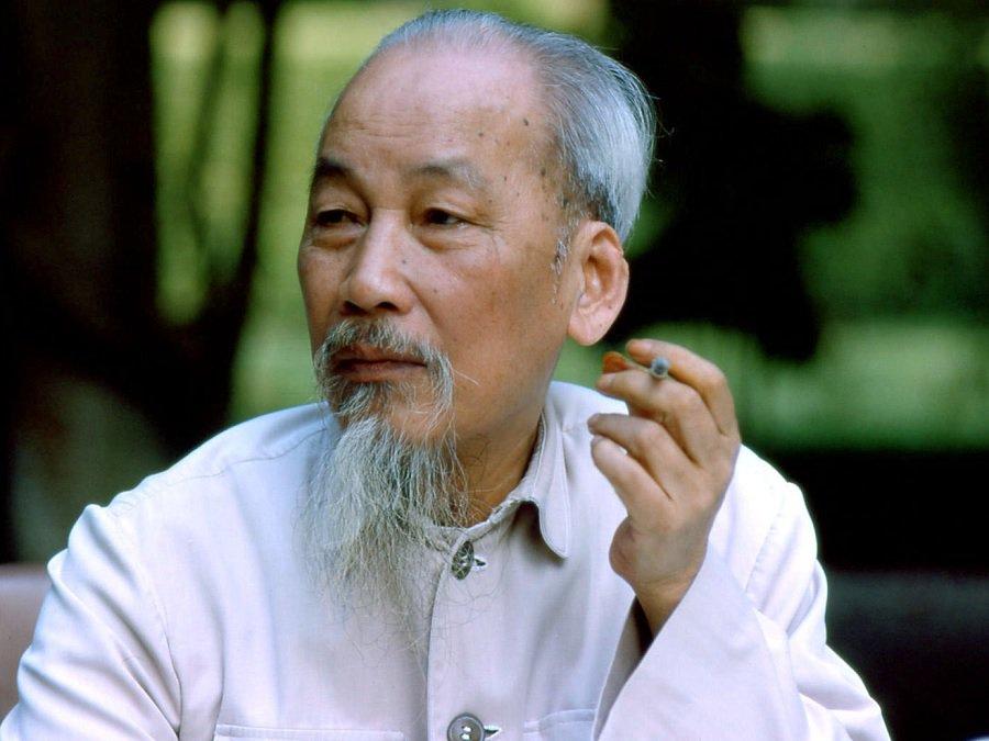 Uncle Ho: A Man of Peace