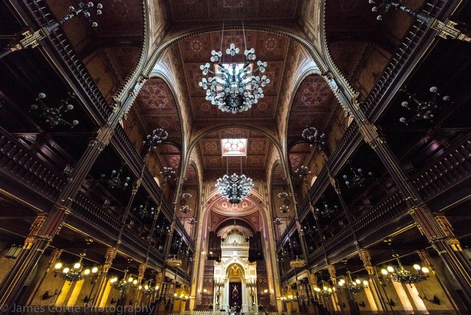 Grand Synagogue Interior 01