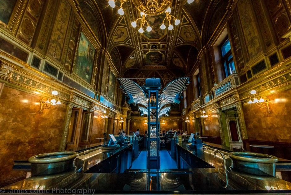State Opera House Bar