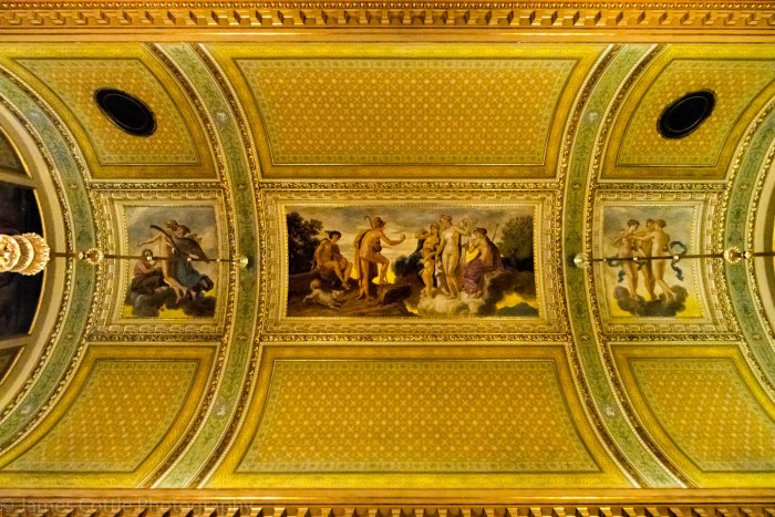State Opera House Ceiling 01
