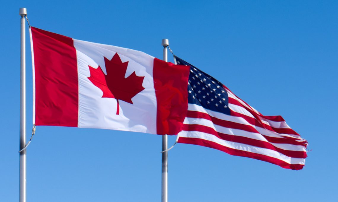 Canada and the American Dream