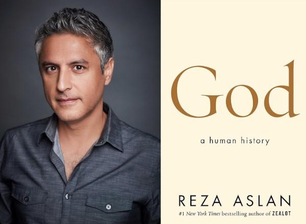 God: A Human History, by Reza Aslan