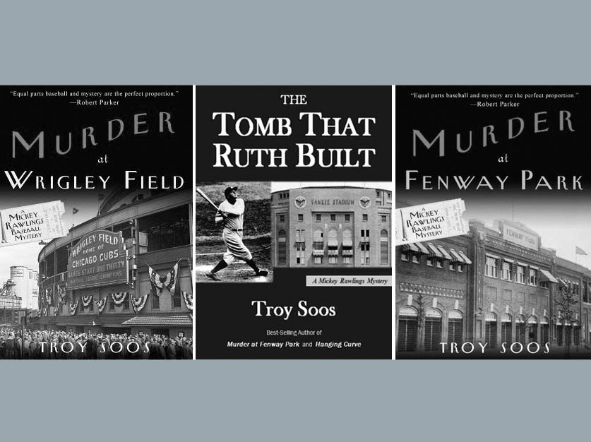 Baseball and Murder Mysteries