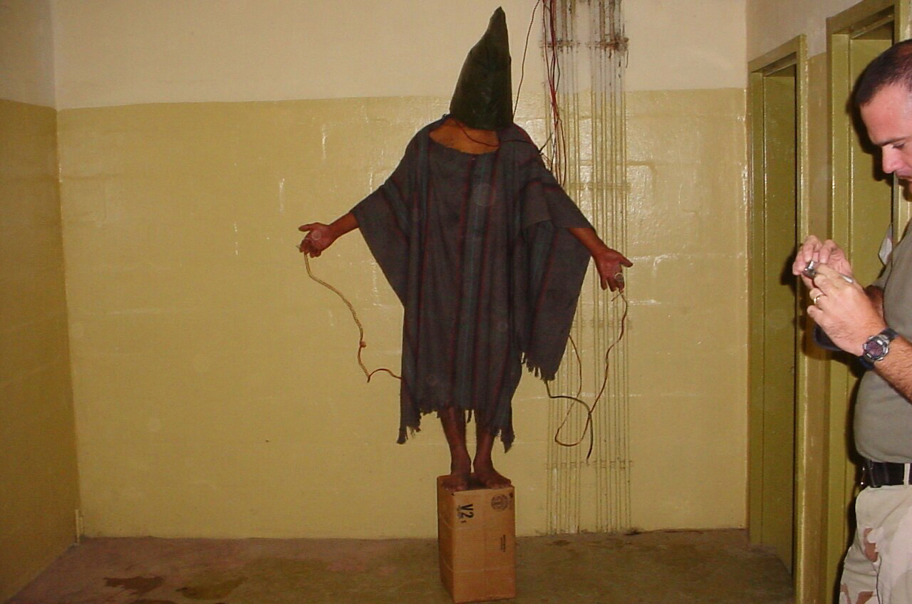 Remembering the U.S. Torture Regime
