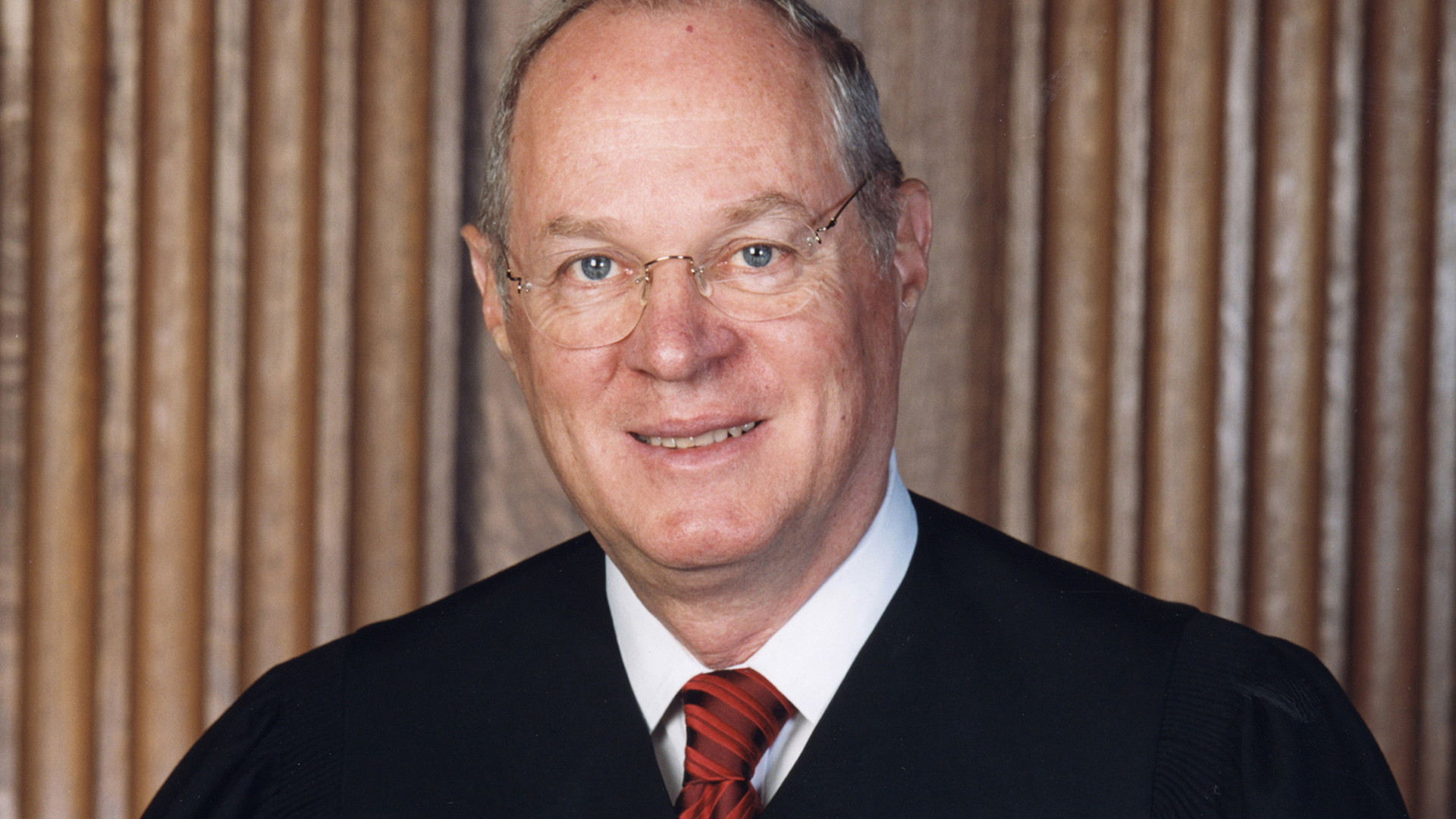 The Retirement of Justice Anthony Kennedy