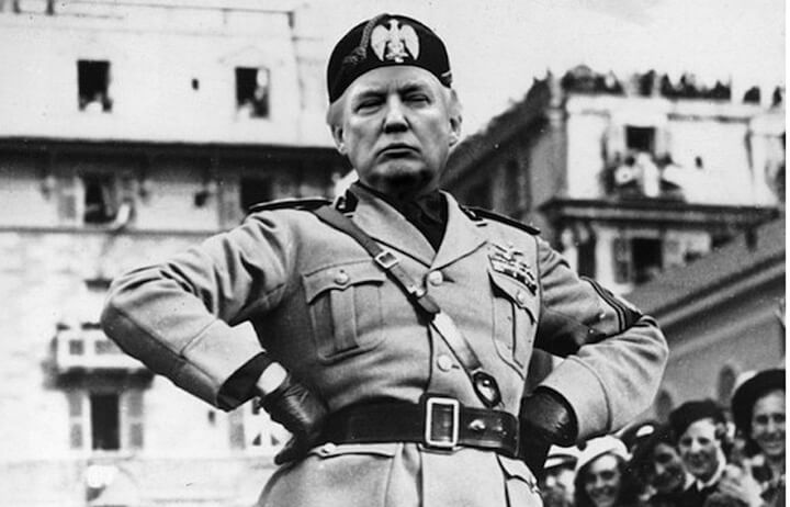 Is Donald Trump a Fascist?