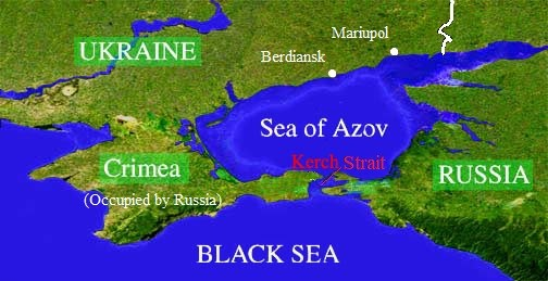 Russia and Ukraine: Ongoing Tensions