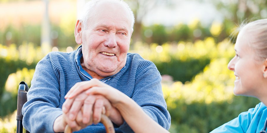 The Graying of Disability
