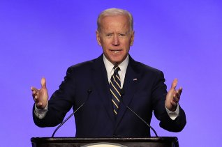 Former-Vice-President-Joe-Biden-speaks-at-the-International-Brotherhood-of-Electrical-Workers-construction-and-maintenance-conference-in-Washington.-Credit-AP