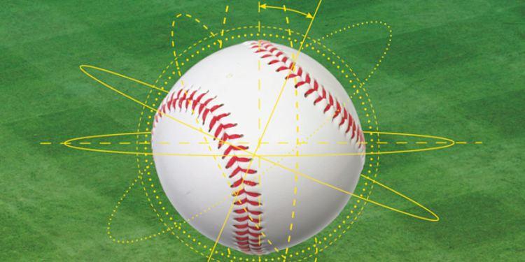 Baseball's New Analytics