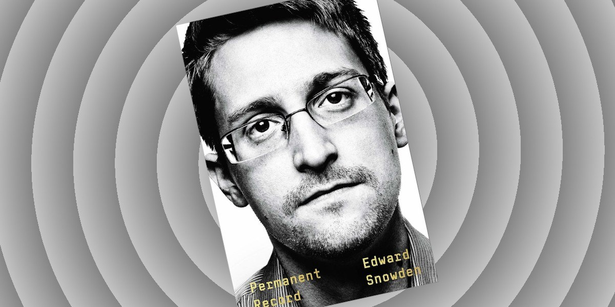 Big Brother IS Watching You: Edward Snowden and Government Surveillance