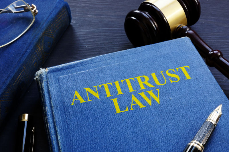 Antitrust Law and the Regulation of Corporate Concentration