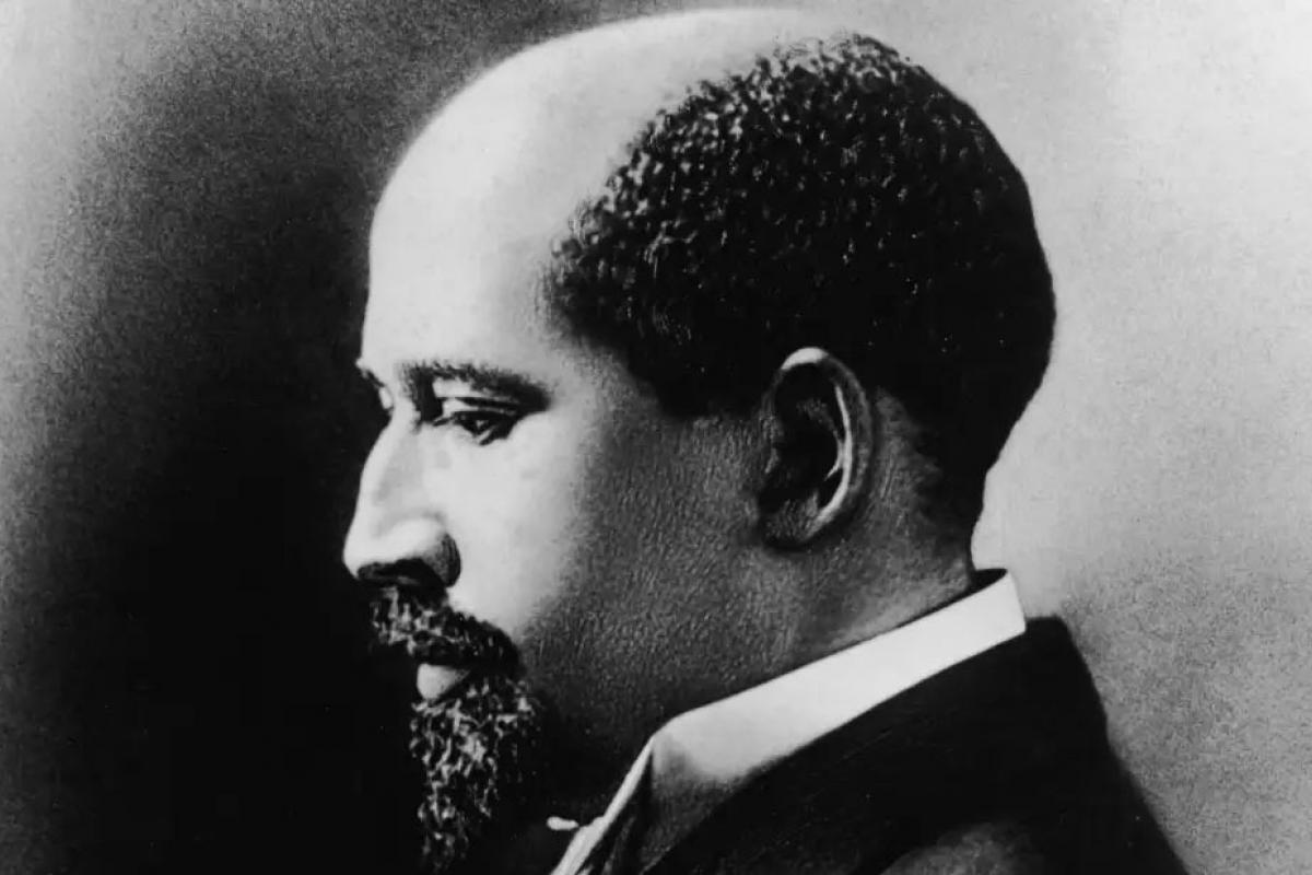 The Soul of Black Folk: A Tribute to W.E.B. Du Bois